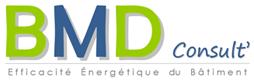 BMD Consult' : Bmd Consult', étude thermique et audit énergétique à Rennes (Accueil)